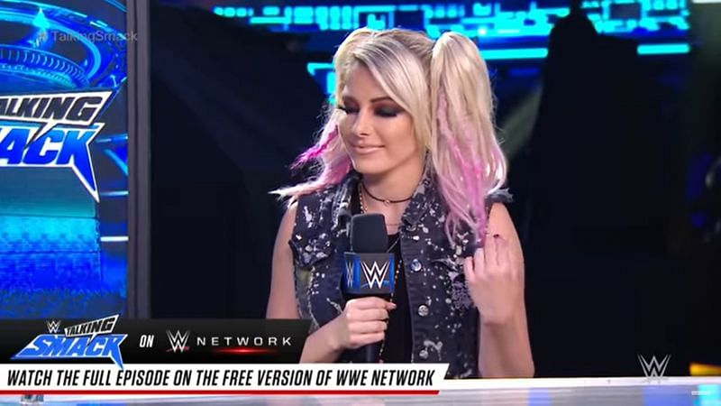 What does Little Miss Bliss have in store for us?