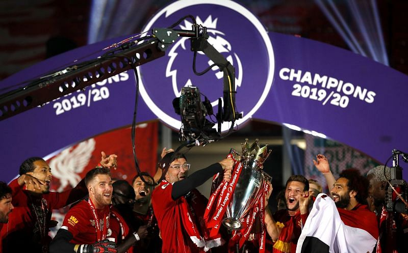 Liverpool FC v Chelsea FC - EPL