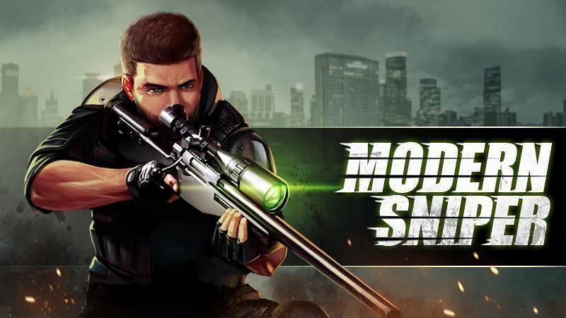 Modern Sniper (Image Credit: APKPure.com)