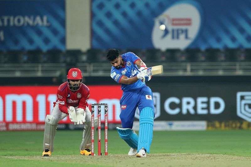 Shreyas Iyer is the player to watch out for inthis IPL match. (Image Credits: IPLT20.com)