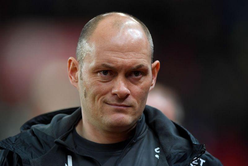 Preston boss Alex Neil takes on his former club on Saturday