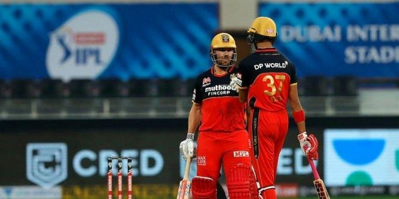 Aaron Finch also revealed that he absolutely loved opening with the young and talented Devdutt Padikkal