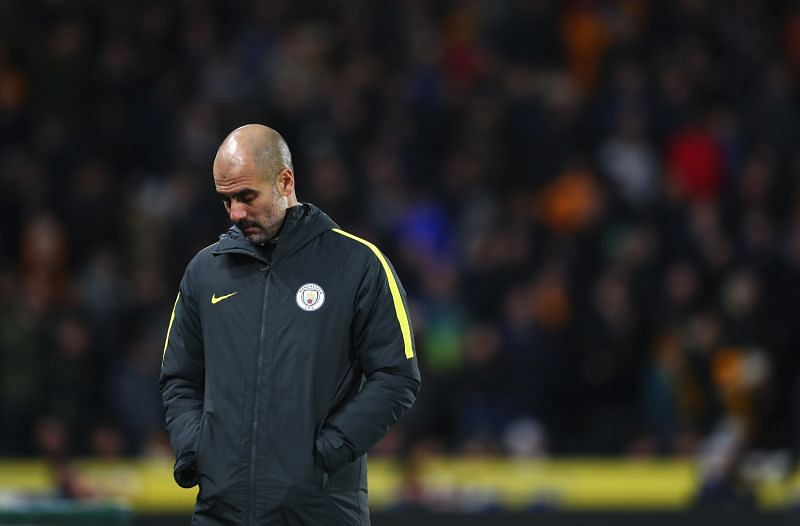 Pep Guardiola is looking to make more signings for Manchester City this summer