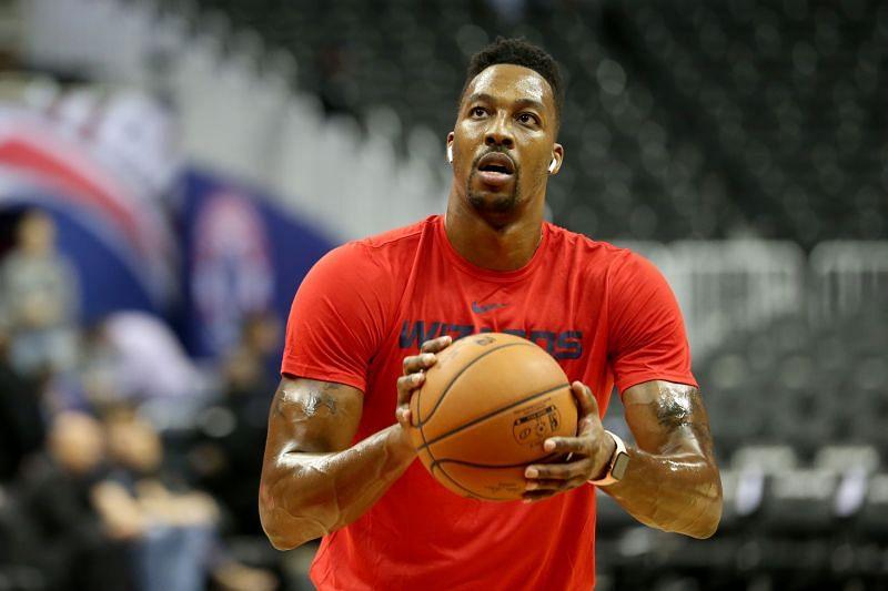 Miami Heat v Washington Wizards