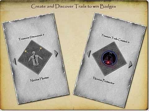 Temple Treasure Hunt Game (Image credits: Google Play)