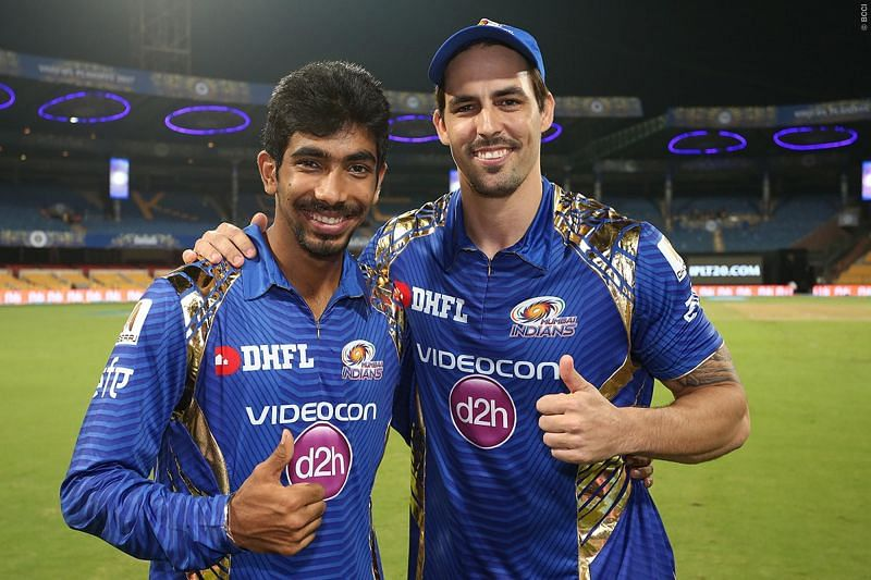 Jasprit Bumrah could be key to MI