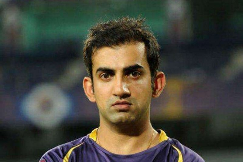 Gautam Gambhir believes that COVID-19 cases will not affect the players
