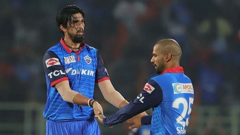 Ishant Sharma has picked 72 wickets in 89 IPL matches (Image Credits: India TV News)