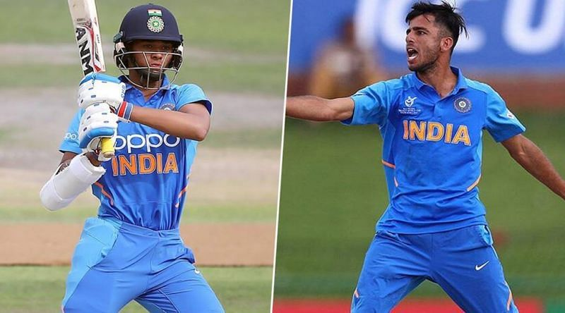 The U-19 Stars will be players to watch out for!
