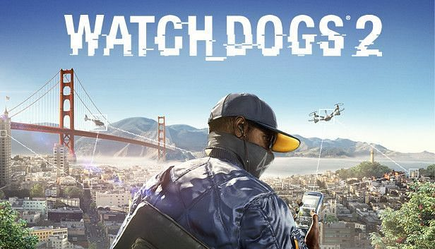 Watch Dogs 2 for free in the Epic store