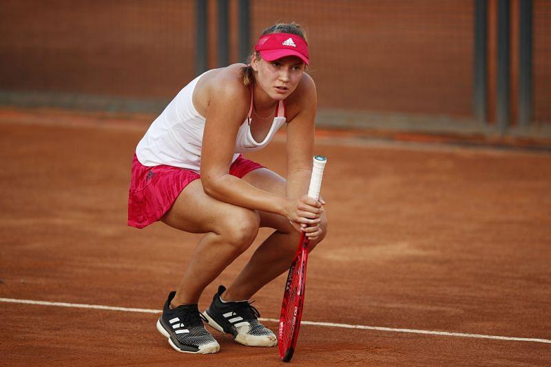 Elena Rybakina