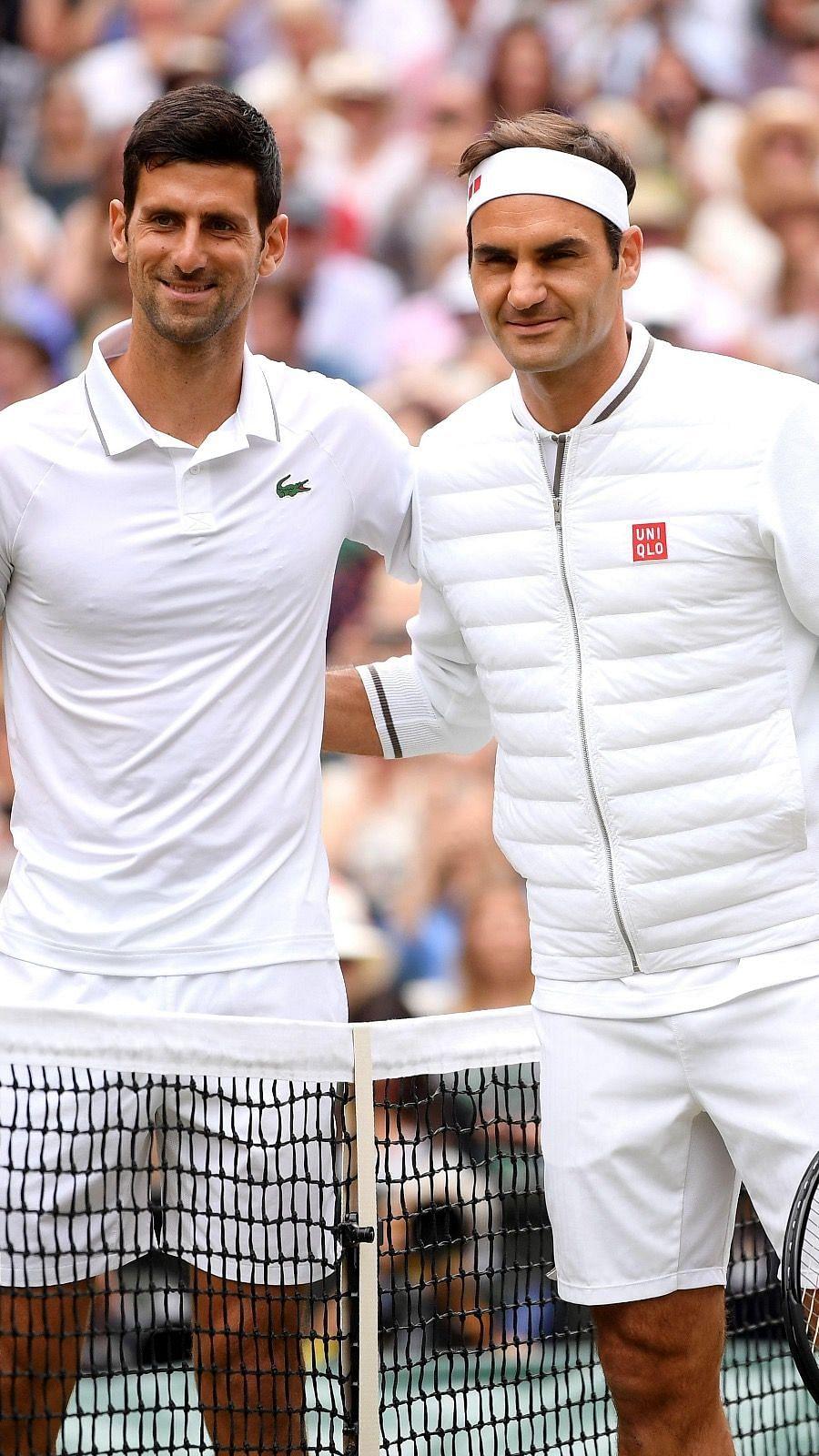 No Chance Roger Federer Would Be Disqualified Like Novak Djokovic Nikola Pilic