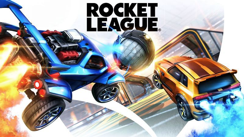 Claim Rocket League for free on Epic Games Store