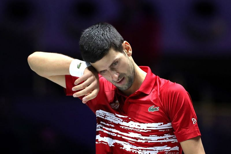 Novak Djokovic S Disqualification Will Change The Course Of Tennis History Todd Woodbridge