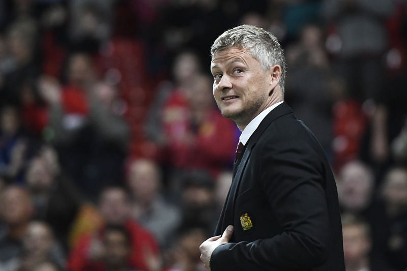 Manchester United manager Ole Gunnar Solskjaer wants to add a defender and a forward to his squad