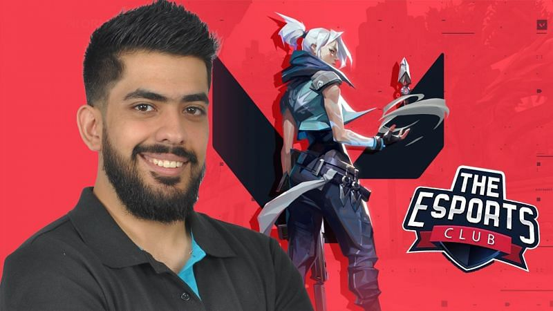 Co-Founder of The Esports Club, Ishaan Arya, in conversation with Sportskeeda about the future of Valorant esports in India