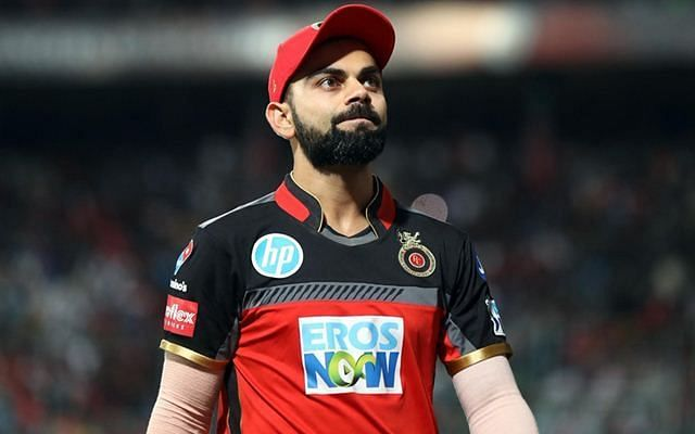 After looking at the balance of the RCB side, Sunil Gavaskar has slotted in Virat Kohli at No.3