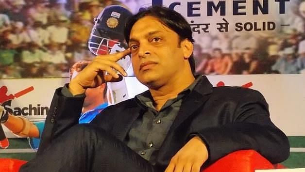 Shoaib Akhtar questioned the statement given by Misbah-ul-Haq