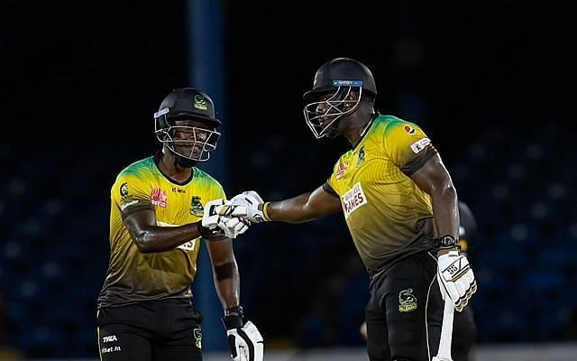 The Tallawahs must look to provide more opportunities for Russell and Brathwaite with the bat