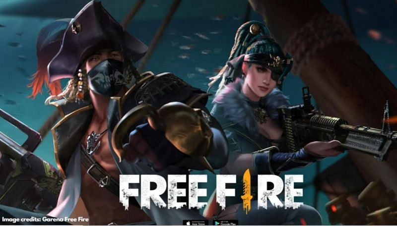 Free Fire sign-up process for the Advance Server