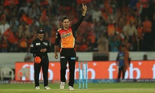 Nabi would be an ideal inclusion for SRH