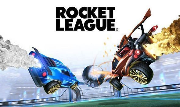 Rocket League is set to be free to play on Epic Games Store starting September 23, 2020 (Image Credit: Psyonix)