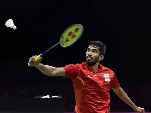 Kidambi Srikanth is likely to take the place of Sai Praneeth in the Indian team