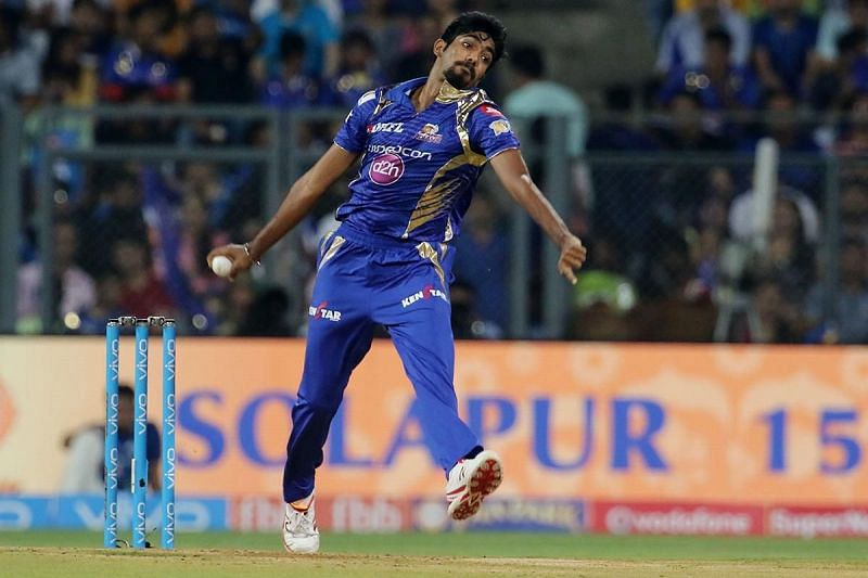 Bumrah was superb as always in IPL 2020
