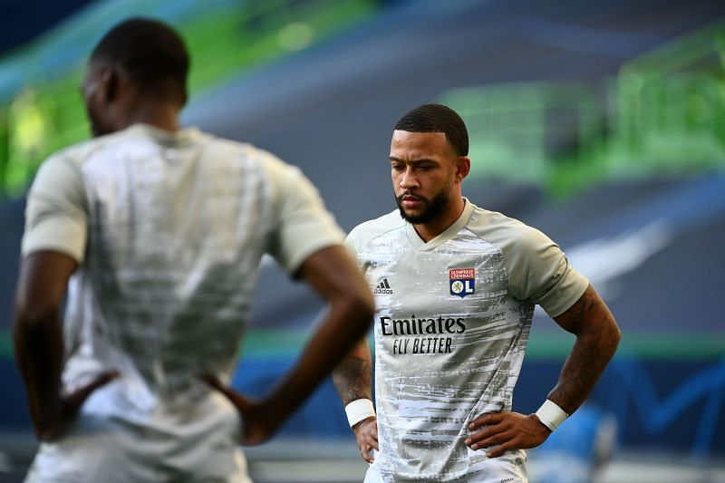 Lyon take on Nimes this Friday