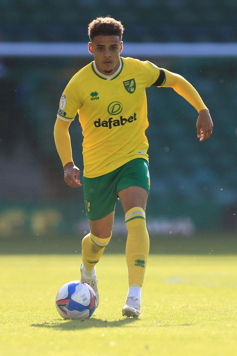 Norwich City v Preston North End - Sky Bet Championship