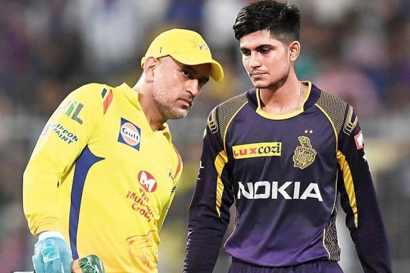 Shubman Gill revealed that MS Dhoni taught him that one can win from any situation