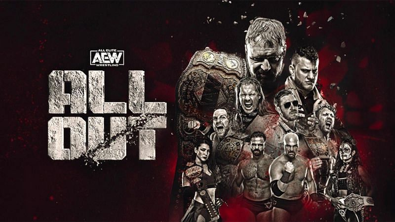 AEW All Out 2020 Results