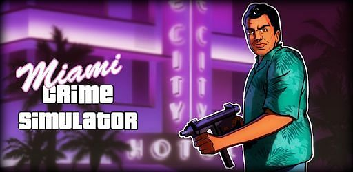 Miami Crime Simulator. Image: Google Play.