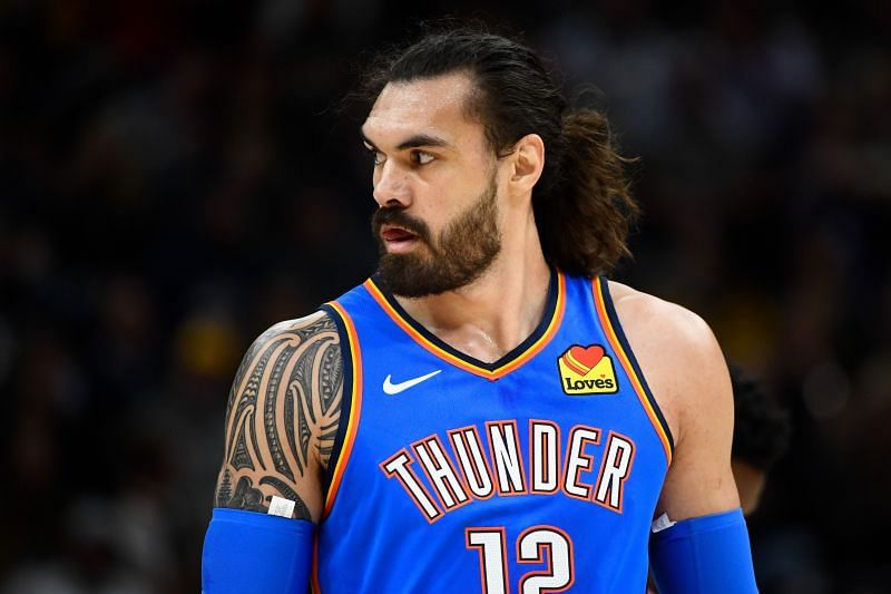 Adams would make the Clippers arguably the strongest team in the league, if they aren
