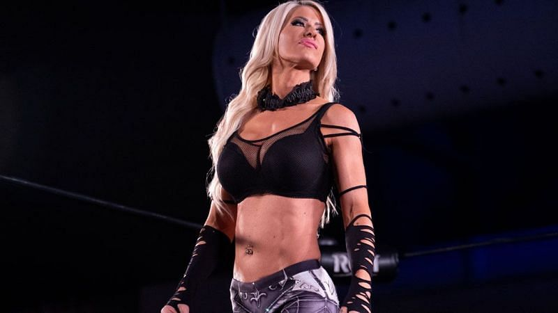 Angelina Love Says Dixie Carter Was A Disaster For TNA