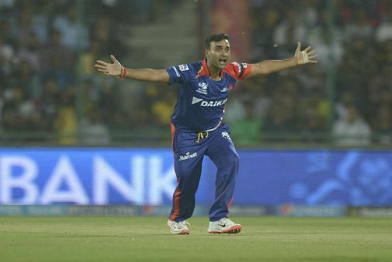 Amit Mishra is the highest wicket-taker among spin bowlers in the IPL
