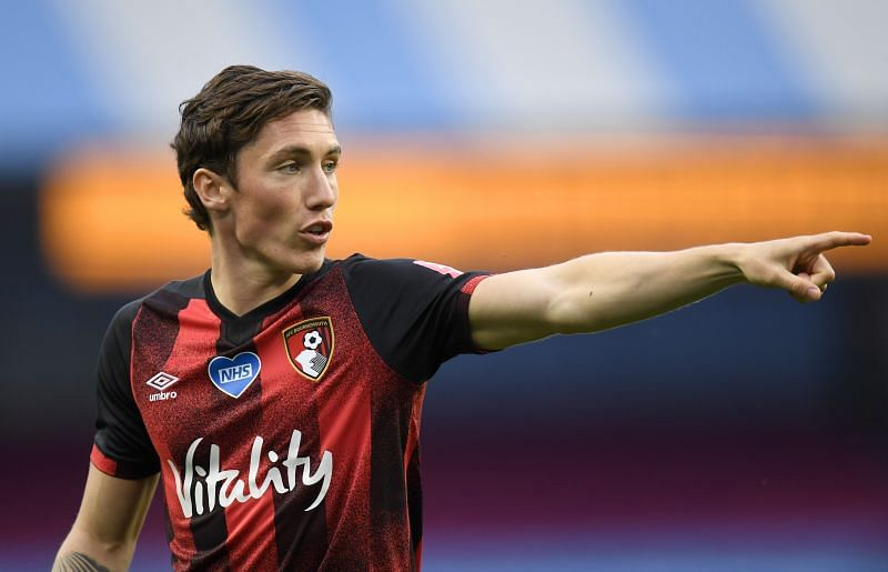 Harry Wilson could join Burnley