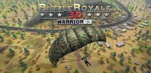 Battle Royale 3D – Warrior63. Image: Google Play.