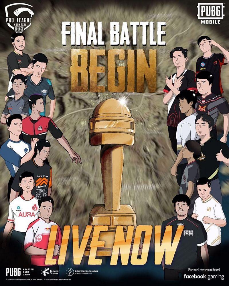 PMPL Season 2 Indonesia Grand Finals recap