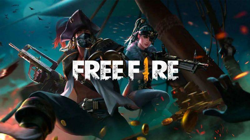 Free Fire. Image: Fresherslive.