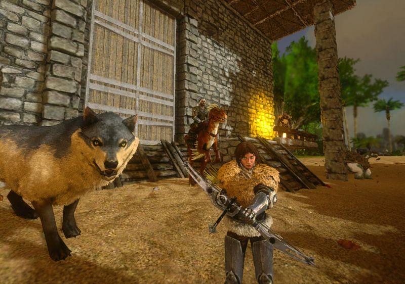 Ark (Image credits: APKPure.com)