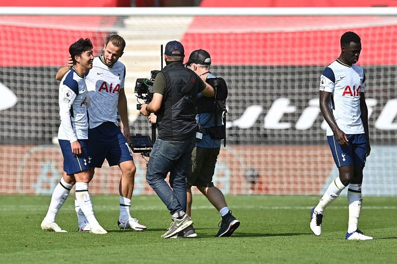 After destroying Southampton at the weekend, Tottenham can probably expect an equally heavy win in North Macedonia this Thursday