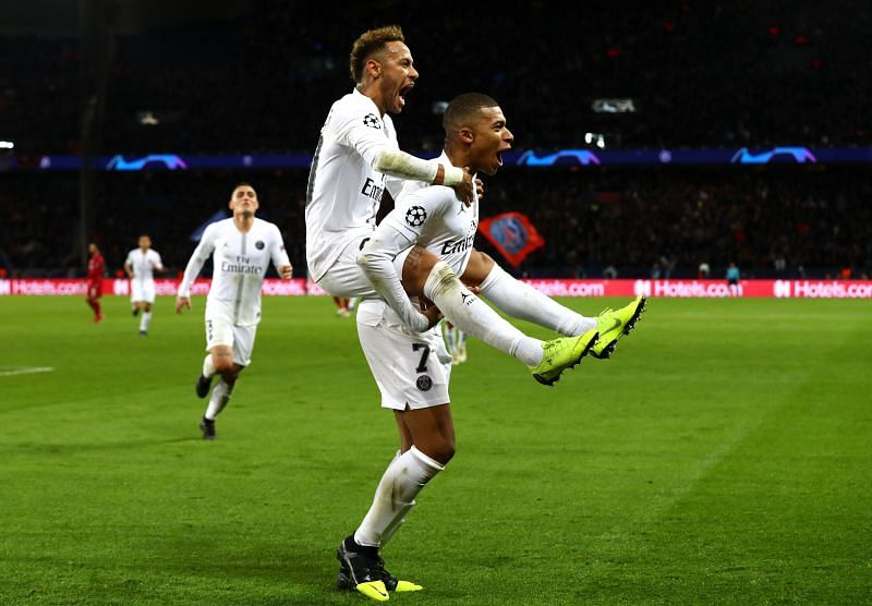 Paris Saint-Germain need a victory