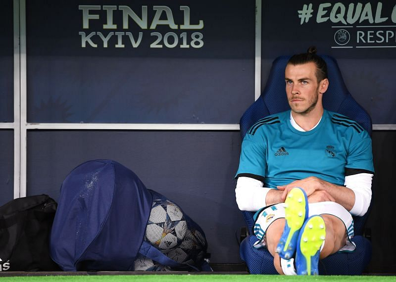 Gareth Bale,31, still feels he has a lot to offer.