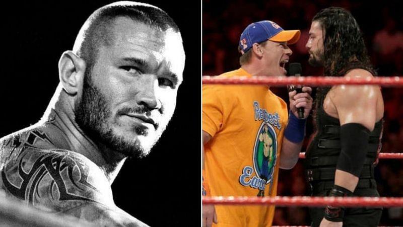 Orton/Cena