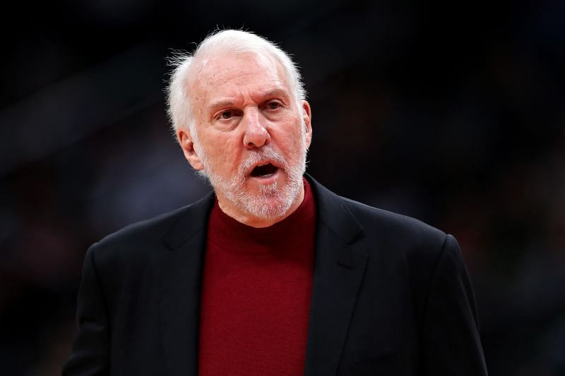 NBA Trade Rumors have suggested Popovich may go to the Houston Rockets.
