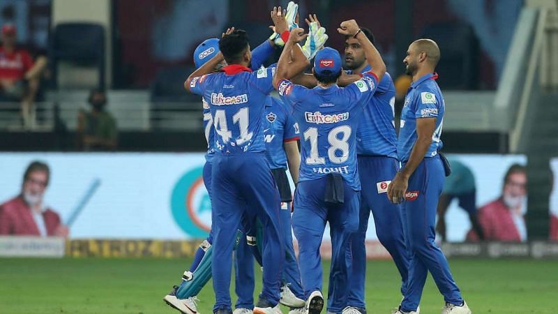 Five talking points from the IPL clash between Delhi Capitals and Kings XI Punjab