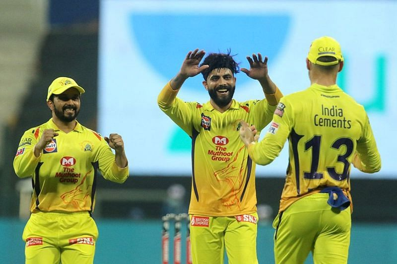 CSK are the team to back for the first week of IPL 2020. (Image Credits: IPLT20.com)