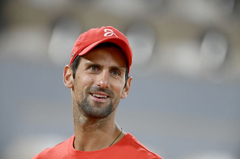 Can Novak Djokovic complete the double Career Grand Slam at the 2020 French Open?