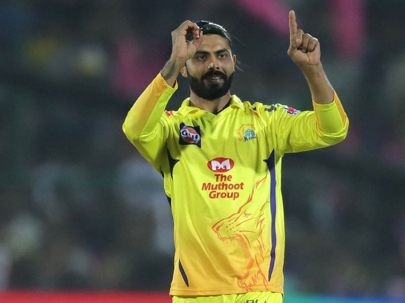 Ravindra Jadeja has been tipped by experts to have an excellent IPL 2020 campaign